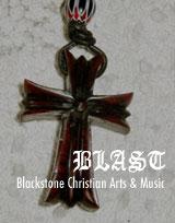 クリスチャンアーティストによるアクセサリーなど