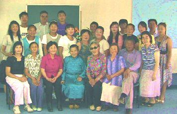 聖書学校教会